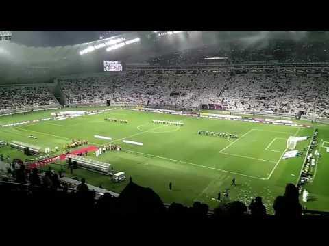 Khalifa stadium inaugaration
