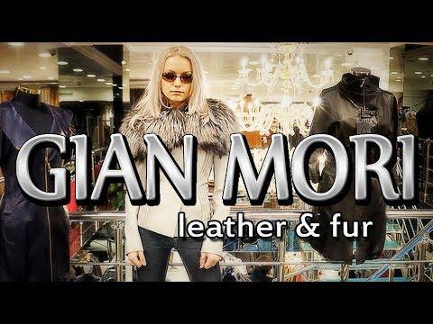 Gian Mori  Leather &fur istanbul turkey 2