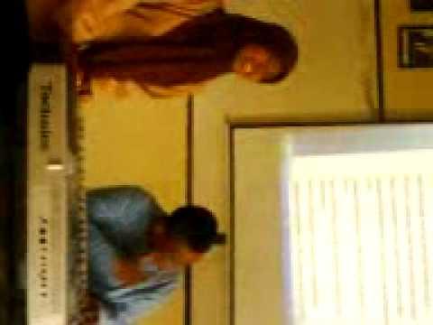 Gestric Tales : Duet Fera Ft. Mr. Tibih Aldiano