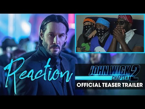 John Wick Chapter 2 Hindi Dubbed Movies Best Action Movies