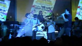 Maliq & D'essentials - Free Your Mind ~ Funk Flow @ Harder Faster Better Stronger