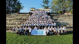 星洲日报霹雳区第36届学海学记营歌——《创新》