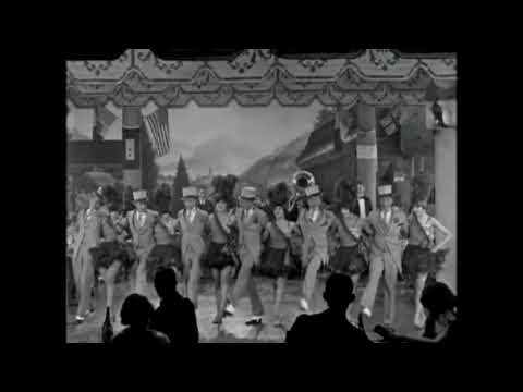 The First Charleston in a Sound Film?   1926