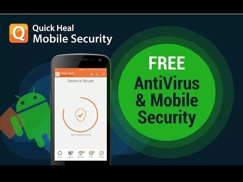 Quick Heal Total Security Lifetime Hack 2017, In Mobile And Computer 100% Working