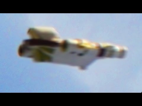 BIG TIME! Best UFO Videos Of April 2015 [Breaking UFO News]