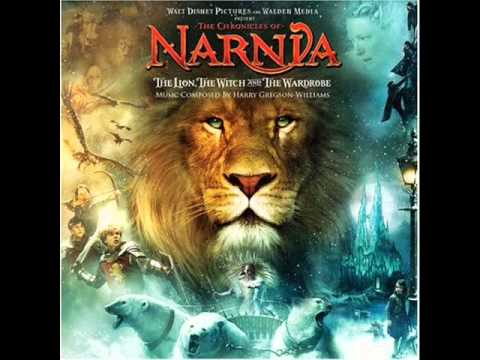 The Chronicles of Narnia - The Lion, The witch and The Wardrobe - Narnia Theme Song