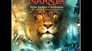 the chronicles of narnia the lion the witch and the wardrobe narnia theme song