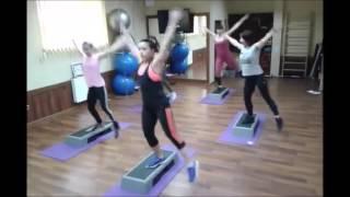 Обучение фитнес тренеров групповых программ в Smart Fitness Academy Светланы Бирючинской