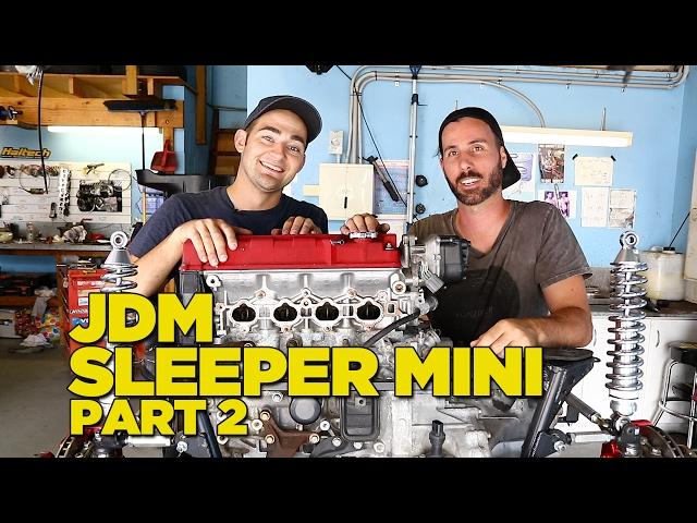 JDM Sleeper Mini [Part 2]