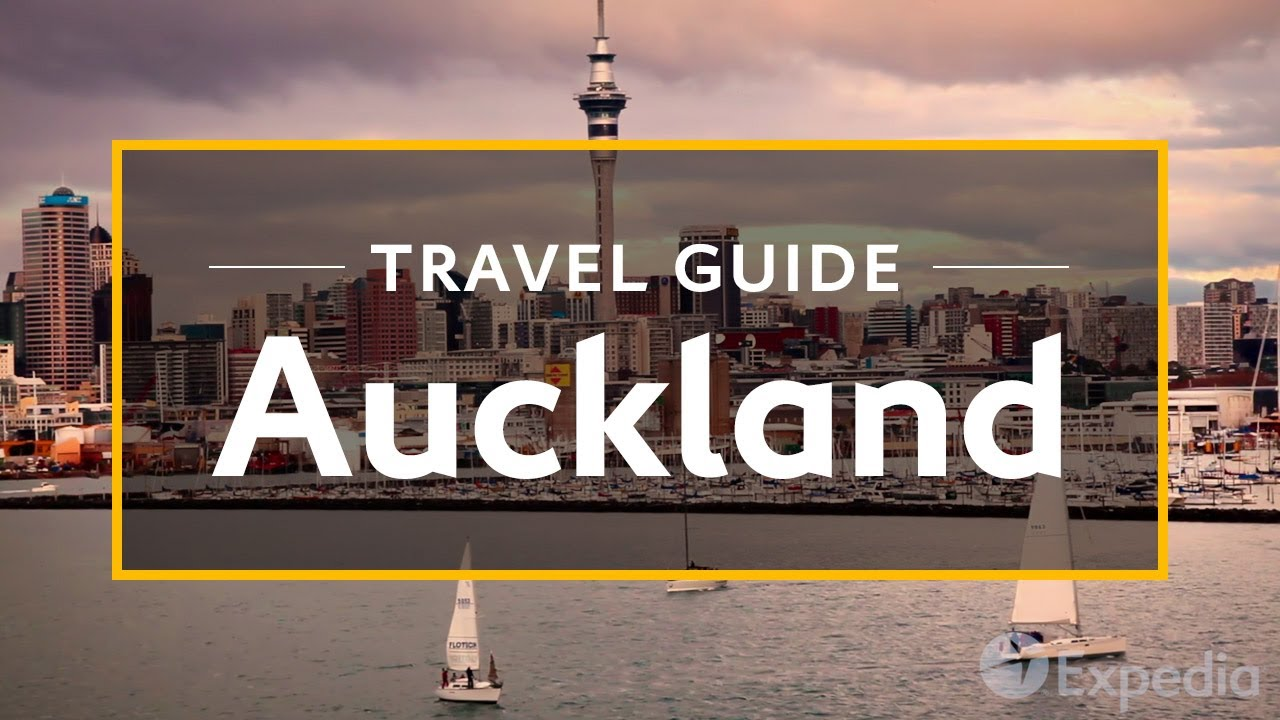 A visitors guide to auckland, new zealand | new zealand travel.