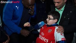 Watford 2-1 Arsenal | Time To Let Sanchez & Ozil Leave!