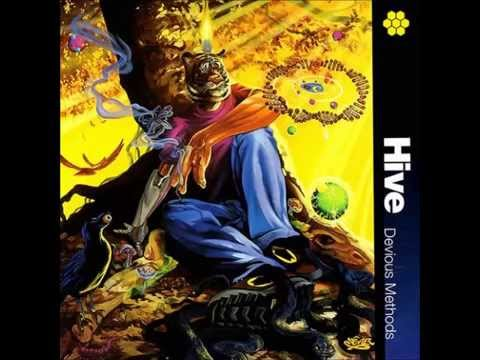 Hive - Devious Methods  Full Album