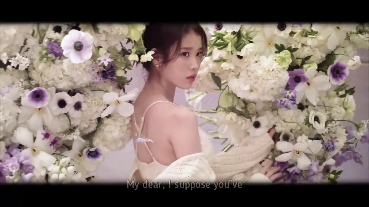[ENG SUB] IU - '봄 안녕 봄' (Spring, Hello/ Goodbye Spring) Lyrics Teaser