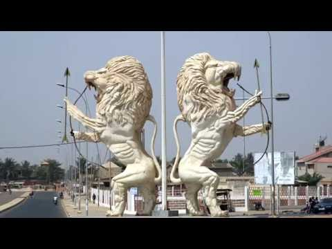 INVESTING IN TOGO - CCI Togo - Film Corporate VA