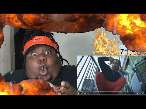 """THEY BOTH BODIED THIS! Trippie Redd - """"Overweight"""" Ft. Chris King (Official Music Video) REACTION!!!"""