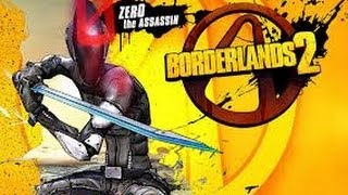 [Playthrough] Borderlands 2 : Episode 1 : C'est parti !!!
