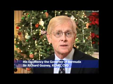 Governor's Christmas Greetings Dec 25 2010