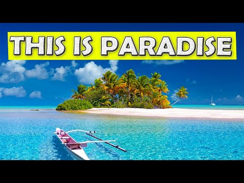 7 Facts about French Polynesia