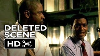 Inside Man Deleted Scene - No Woman, No Cry (2006) - Denzel Washington, Chiwetel Ejiofor Movie HD