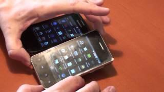 Дешевые китайские Android телефоны