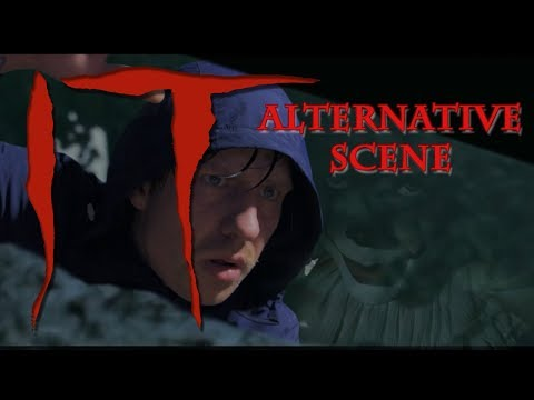 IT - Georgie Meets Pennywise Parody (Alternative Scene)
