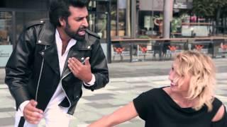 Zahid Ali - Dansekongen (Offisielle musikkvideo)