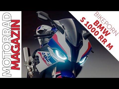 Bikeporn: BMW S 1000 RR 2019 - Full Details