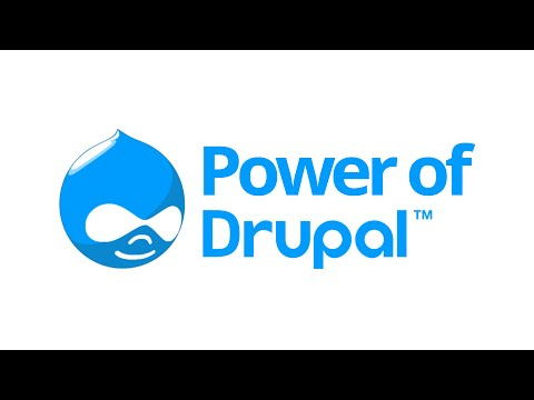 Power of Drupal. 20 facts