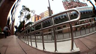 Nike Skateboarding Taiwan trip - from YouTube by Offliberty