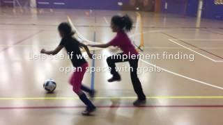 COED 6220 Video | Vanessa Gallegos
