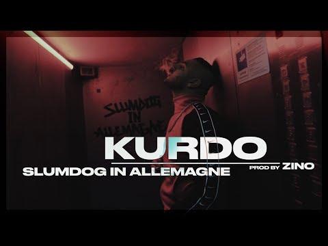 Смотреть клип Kurdo - Slumdog In Allemagne