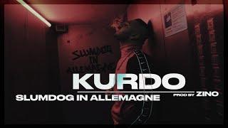 KURDO - SLUMDOG IN ALLEMAGNE (prod. by Zinobeatz)