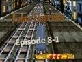 Polar Express(GBA) FULL WALKTHROUGH(Part 13): Episode 8-1
