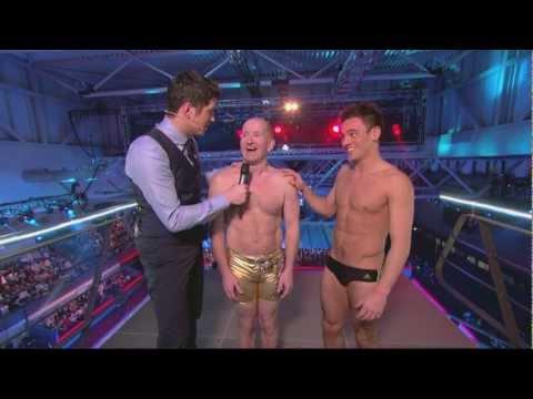 Splash! Final - Dive of the Week - Eddie The Eagle & Tom Daley