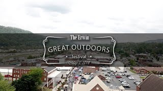 Erwin Great Outdoors Festival