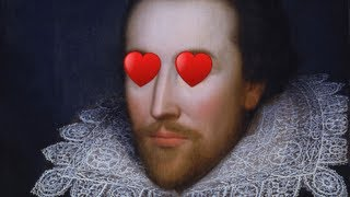 Vlog #53 - Did Shakespeare Invent Love?