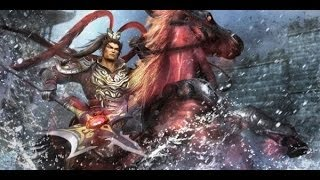Dynasty Warriors 8 Xtreme Legends Complete Edition  Gameplay PS4 1080p