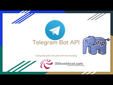 Telegram - Send Message Automation To Telegram  Channel