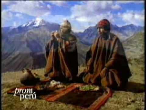 Peru travel - Cusco and the Surrounding Region
