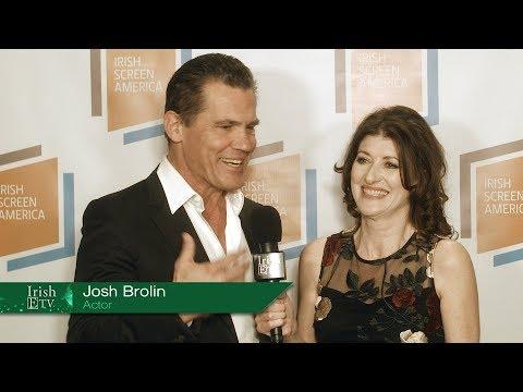 Teaser: Colin Broderick receives praise from stars Josh Brolin, Tom Everett Scott and Michael Gladis
