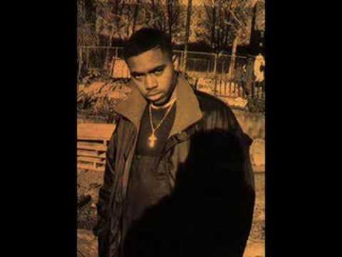 Nas & Kool G Rap - Fast Life (unreleased remix)