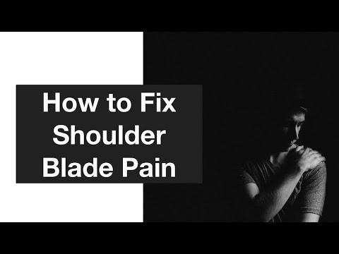 hqdefault - Back Pain Around My Shoulder Blade