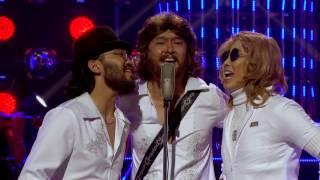 Т. Бархүү (Bee Gees Too much Heaven, Tragedy /popuri/)