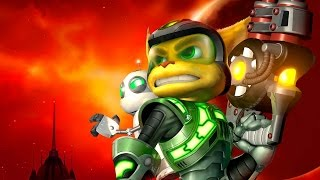 Ratchet and Clank 3 - The Movie (German)