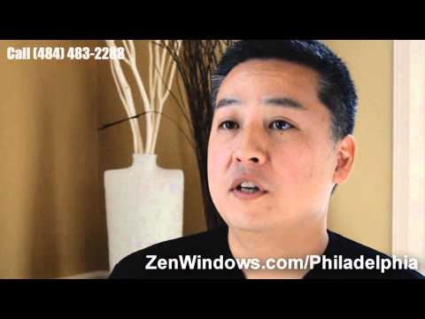 Sliding Glass Doors Glenside PA | (484) 483-2288