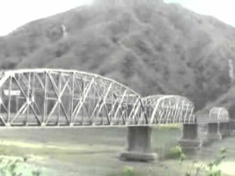 Quirino Bridge, Santa, Ilocos .flv