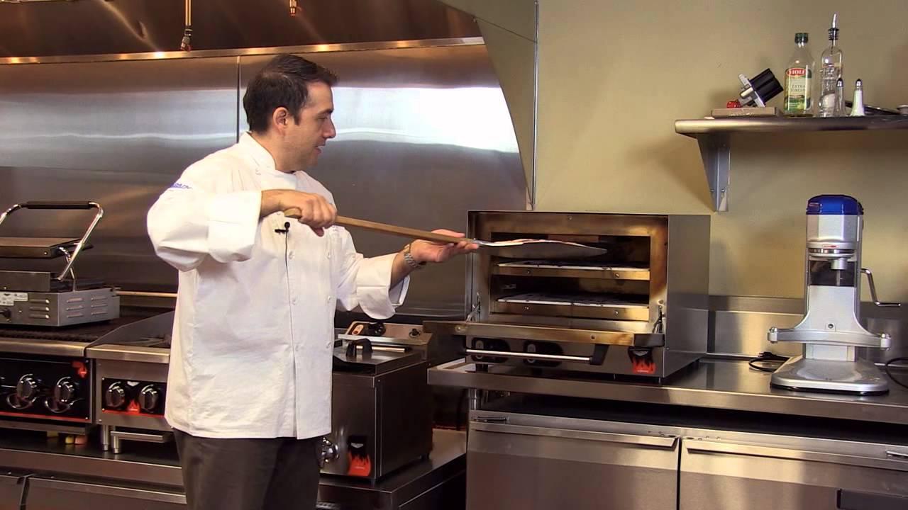 Horno para pizzas hornear youtube - Hornos a lena para pizza ...