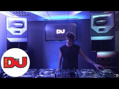 Danny Avila Tech House DJ Set from DJ Mag HQ
