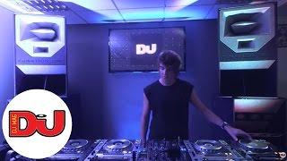 Danny Avila DJ Set from DJ Mag HQ