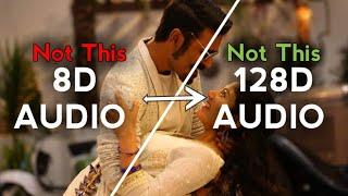 Rowdy Baby Song In(128D Audio | Not 8D Audio)[Maari 2,Movie]Use HeadPhone | Share